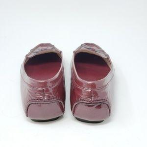 Prada Shoes - 💯 Auth Prada Flat Shoes Excellent Size 36
